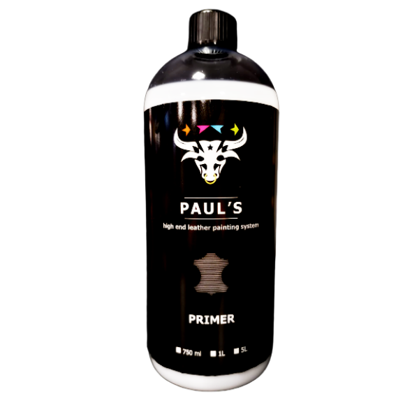 PRIMER PENTRU PIELE PAUL'S LEATHER PAINTING SYSTEM 1L Carhub