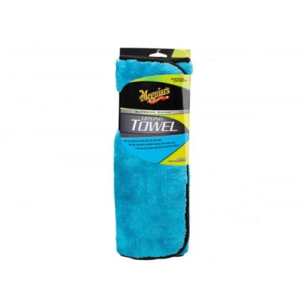 Prosop uscare auto Meguiar's Supreme Shine Drying Towel, 1000gsm Carhub