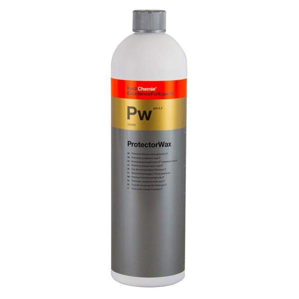Pw – ProtectorWax, protecție premium cu ceară lichidă 1L 319001 carhub