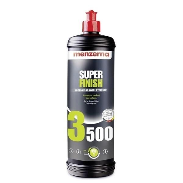 Pasta polish finisare - Menzerna Super Finish 3500