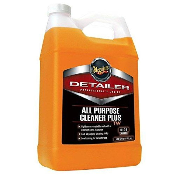 Solutie curatare generala 3.78L - All Purpose Cleaner Meguiar's Plus D10401 Carhub