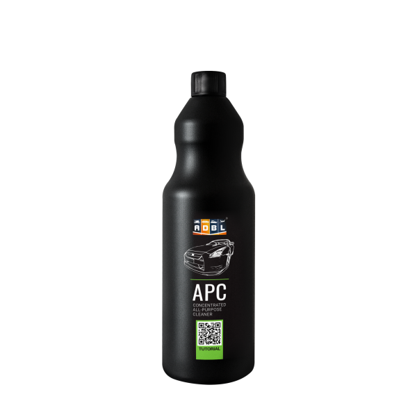 Solutie curatare universala ADBL APC All Purpose Cleaner 1L Carhub