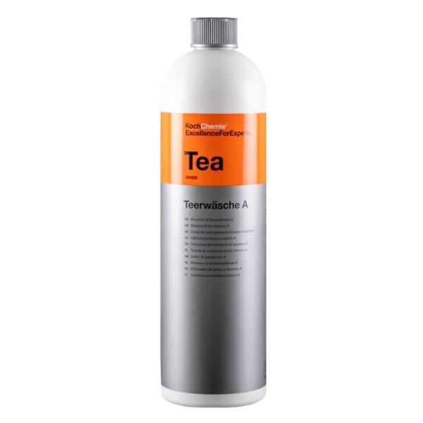 Solutie indepartare bitum si gudron Tea Teerwasche A Koch Chemie 1L Carhub