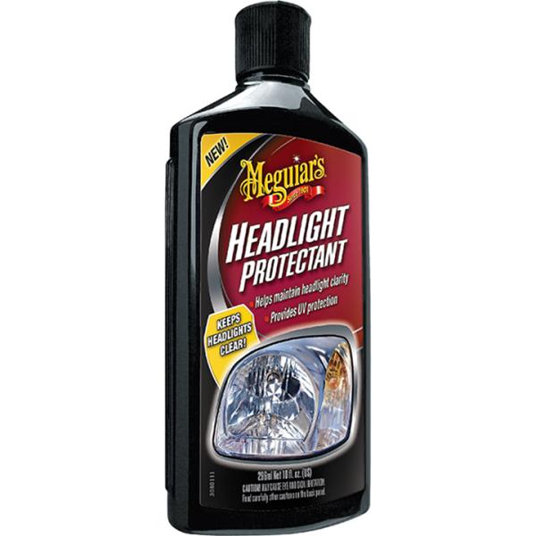 Solutie protectie faruri si stopuri Meguiar's Headlight Protectant 296ml Carhub