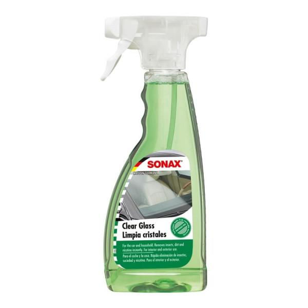 SONAX Solutie pentru curatarea suprafetelor din sticla 500 ml 338241 Carhub