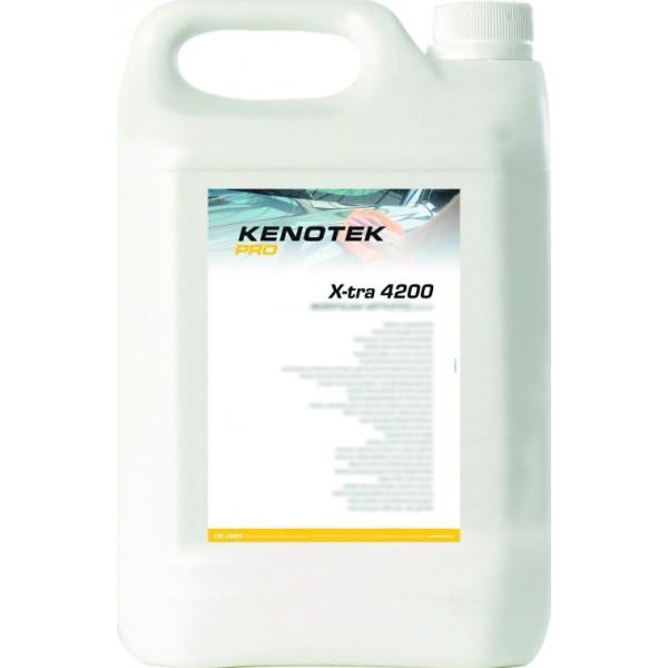 Xtra 4200 - Solutie de decontaminare cu PH neutru (indicator rosu) 5L