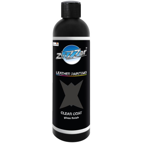 Clear Coat Gloss ( lac lucios ) - 250 ml