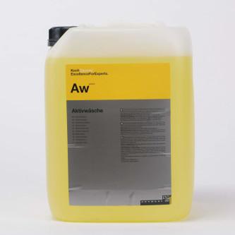 Sampon auto activ 11 Litri -  Aktivwaesche Koch Chemie
