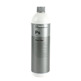 Plast Star-Ps, tratament pentru plastic exterior