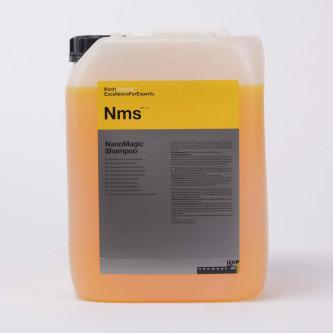 Sampon auto 10 Litri -  Nano Magic Shampoo Koch Chemie