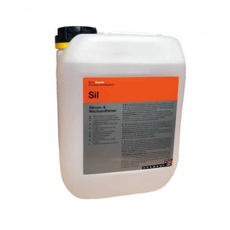 Sil – Silicon and Wachsentferner, degresant solubil în apă