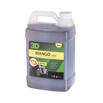 3D Air Freshener MANGO Odorizant auto 3.78L  Carhub