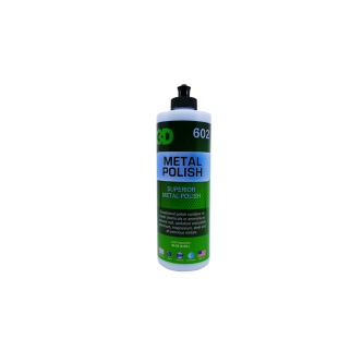 3D DEEP BLUE METAL POLISH 480 ml
