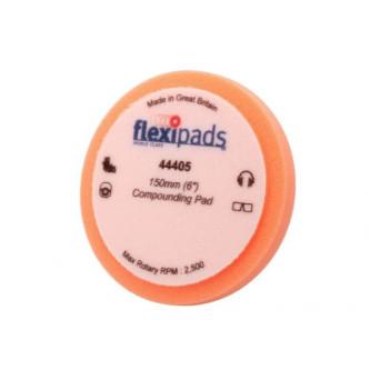 Burete portocaliu duritate medie - Flexipads