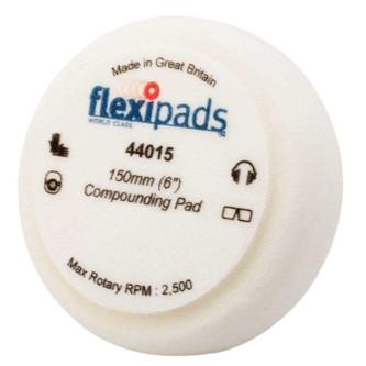 Burete polish alb cu grad ridicat de corectie - Flexipads