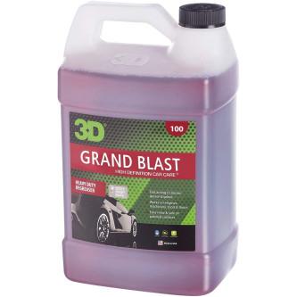 3D Grand Blast