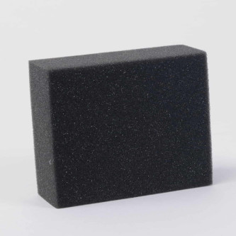 Burete pentru aplicare diferite produse 12x10x5 cm - Koch Chemie