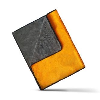 ADBL Puffy towel XL, Prosop Microfibra 60X90cm, 840GSM
