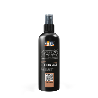 ADBL Leather MIST, Parfum Auto 200ml