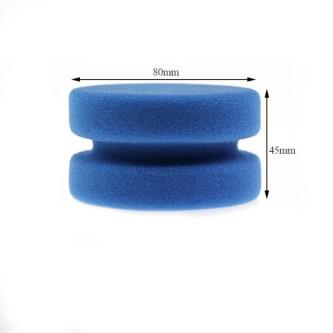Burete aplicator pentru dressing de anvelope si plastic Carhub_2