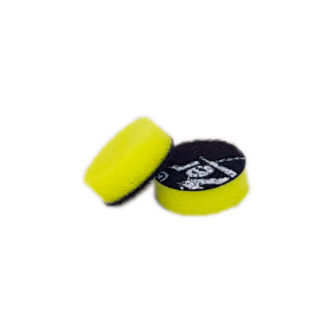 Burete mini fin pentru masina polish nano Zvizzer 25mm Carhub