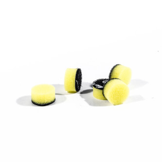 Burete mini fin pentru masina polish nano Zvizzer 15mm Carhub
