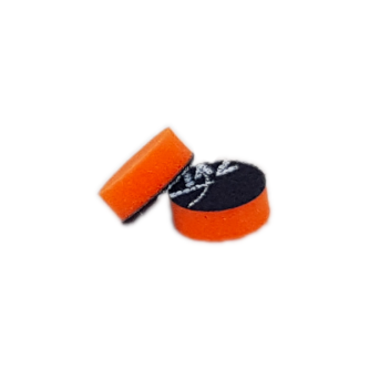 Burete mini mediu pentru masina polish nano Zvizzer 15mm Carhub