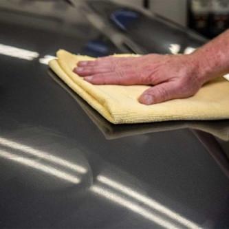 CEARA AUTO PENTRU CURATARE SI PROTECTIE MEGUIAR'S CLEANER WAX 311Gr A1214 Carhub_3