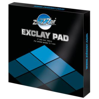 Exclay Pad - Pad Decontaminare - Zvizzer