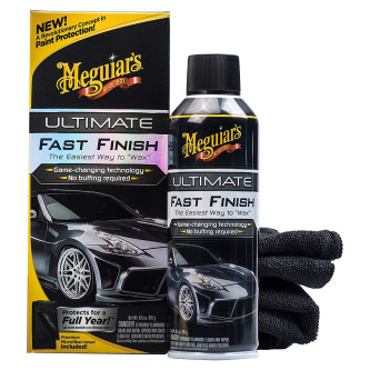 CEARA AUTO MEGUIAR'S ULTIMATE FAST FINISH