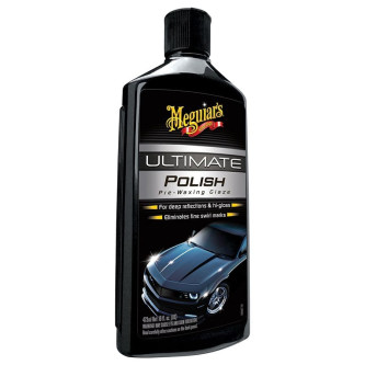 Pasta polish auto - Ultimate Polish Meguiar's