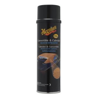 Spray impermeabilizare tesaturi - Convertible and Cabriolet Wheatherproof Meguiar's G2112EU