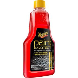Sealant vopsea auto - Paint protect Meguiar's