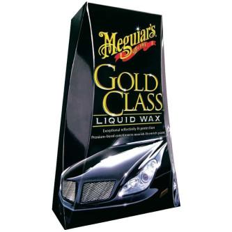 Ceara auto lichida - Gold Class Liquid Wax G7016