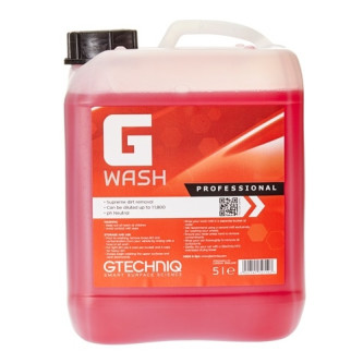 gtechniq,gwash,sampon auto