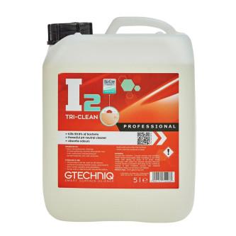 substanta curatare,suprafete interioare, I2 tri-clean,gtechniq