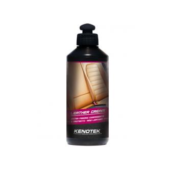 Crema hidratanta pentru piele 400ml - Leather cream - Kenotek