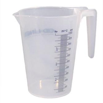 KENOTEK Cana gradata pentru dilutii 1L