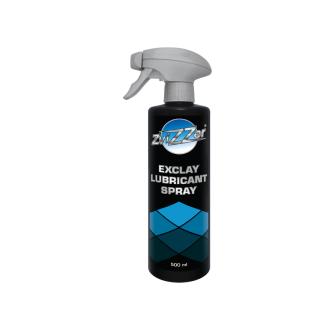 Exclay Lubricant Spray - Lubrifiant argila – Zvizzer