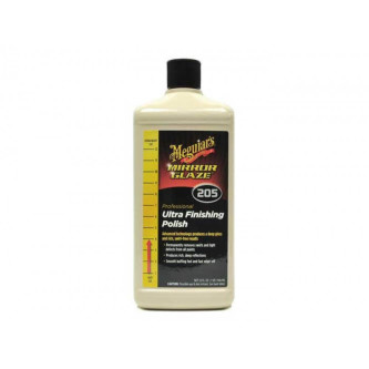 Pasta polish fin - Mirror Glaze Ultra Finishing Polish Meguiar's M20532