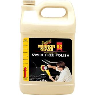 Pasta polish fin 3.78L - Mirror Glaze Swirl Free Polish M8201