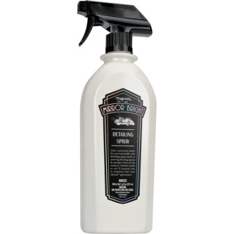 MIRROR BRIGHT DETAILING SPRAY  SOLUTIE DETAILING RAPID MEGUIAR'S MB0322