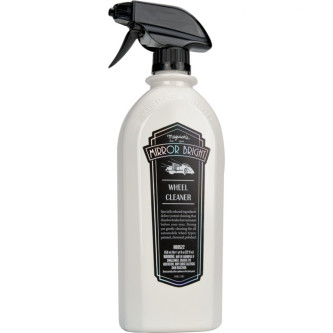 MEGUIAR'S MIRROR BRIGHT WHEEL CLEANER SOLUTIE CURATARE JANTE MB0522