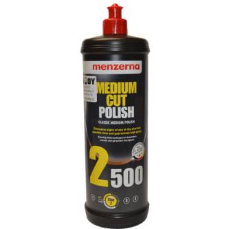 Menzerna Medium Cut Polish 2500