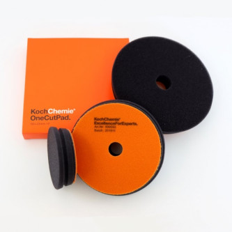One Cut Pad, burete polish one step koch Chemie 76 23 mm 999591 carhub