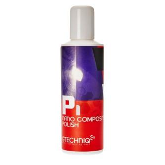 p1 nano composite,polish auto, gtechniq