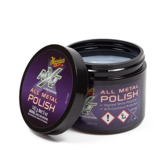 Pasta polish pentru metale - NXT All metal Polish G13005 Carhub