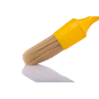 Pensula pentru detailing rotunda Work Stuff Detailing Brush Classic 30mm Carhub_2