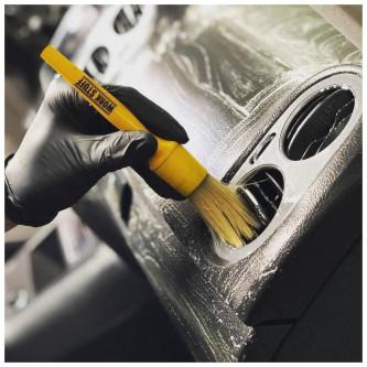 Pensula pentru detailing rotunda Work Stuff Detailing Brush Classic Carhub_1.jpg