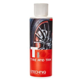 protectie anvelope,bandouri,t1,tyre&trim,gtechniq